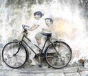 L'Emilia-Romagna riparte su due ruote