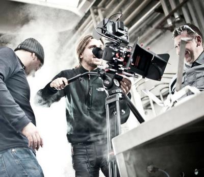 Cinema e audiovisivo. Formazione per 340 operatori