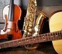 Agevolazioni per l'acquisto di strumenti musicali