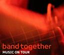 Band Together 2021: sostegno per la realizzazione di concerti all'estero
