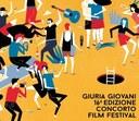 Concorto Festival. Partecipa alla Giuria Giovani