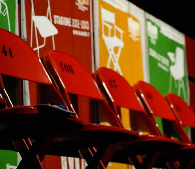 Il teatro, per passione e professione!