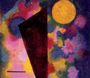Kandinsky–>Cage. Ingresso ridotto con youngERcard