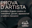 PROVA D'ARTISTA: herba bēta nella rassegna di videoarte di Factory Grisù