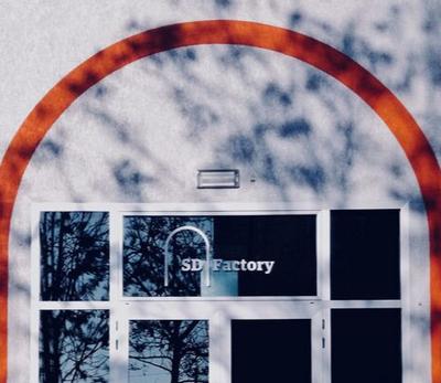 SD Factory vi aspetta quest'estate con un'esplosione di creatività
