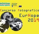 Concorso fotografico Eurhope