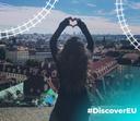 Scopri l'Europa partecipando a Discover EU