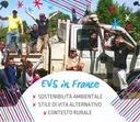 Servizio Volontario Europeo in Francia
