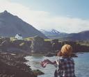 Volontariato in Islanda