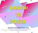 """Al via """"Banchi di Prova"""", incontri per futuri professionisti"""