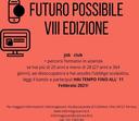"""AL VIA LA VIII EDIZIONE DEL PROGETTO """"FUTURO POSSIBILE"""""""