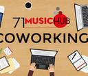 È nato il coworking 71MusicHub