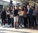 Incontri creativi tra giovani e imprese