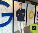 Lavorare da Google: la storia di Federico
