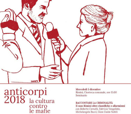 Festival Anticorpi 2018