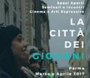"""""""La città dei giovani"""": a  Parma una rassegna itinerante"""
