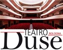 Agevolazioni al Teatro Duse