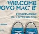Bentornato Mac'é