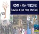 Incontri di MOnDI 2017