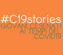 Coronavirus, per i giovanissimi di Cesena arriva #C19stories