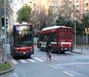 Abbonamenti del bus scontati